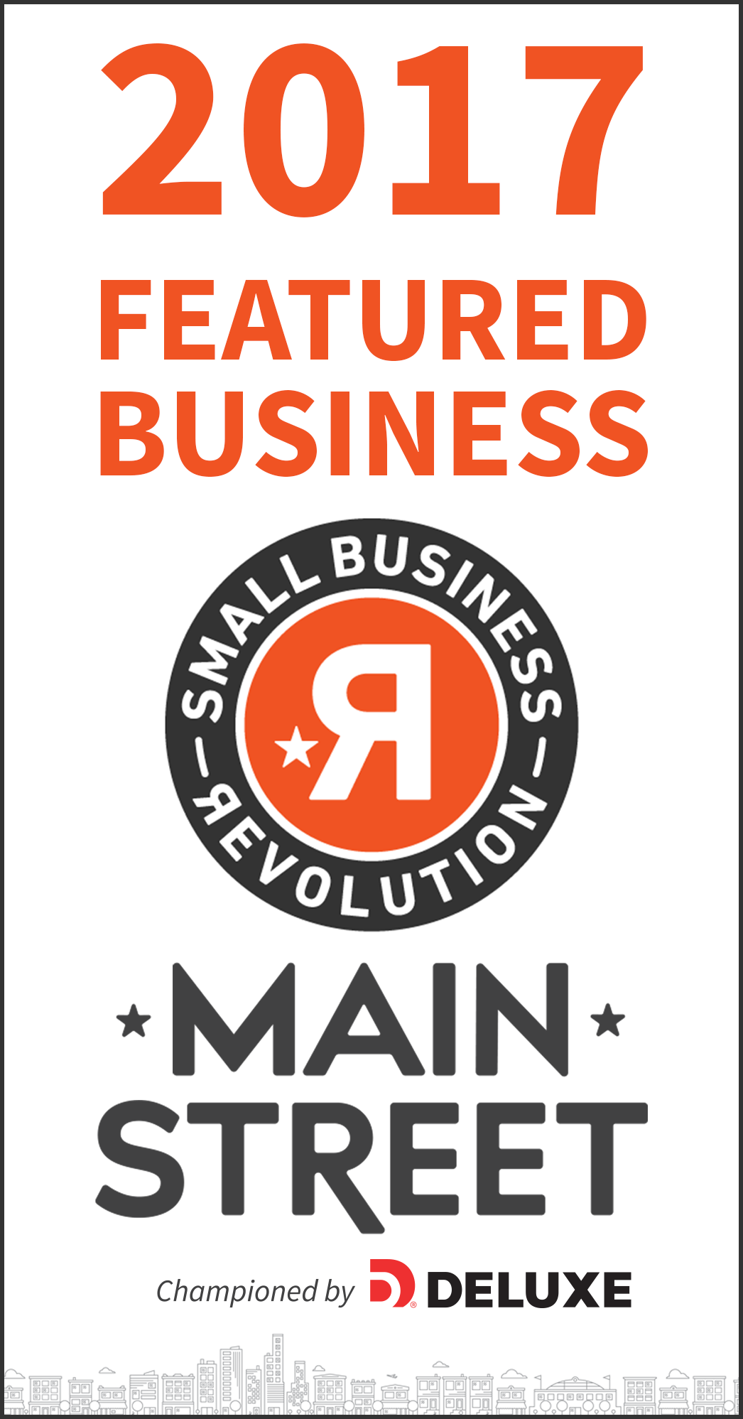2017FeaturedBusiness_MainStreetBadge